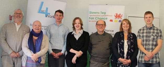 Siawns Teg Joins Aequalis Training Consortium