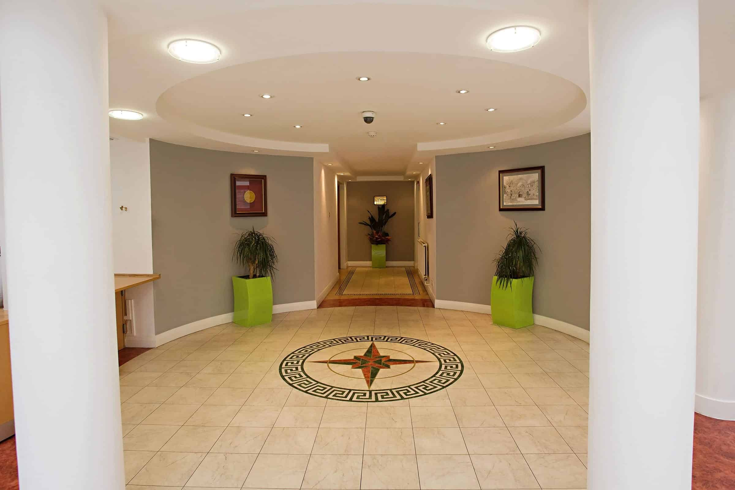 Temple Court Is A Gorgeous Converted Synagogue Right By Cardiff Castle In The Very Heart Of City It Conveniently Located Just Few Minutes Walk
