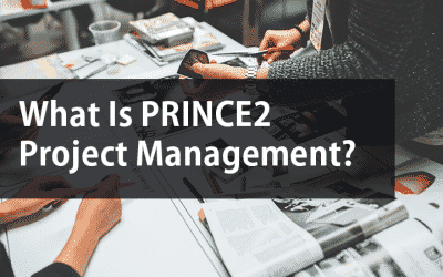 What Is PRINCE2® Project Management?