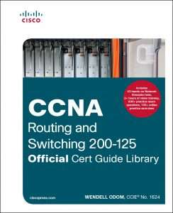 Cisco 200-125 Course Manual
