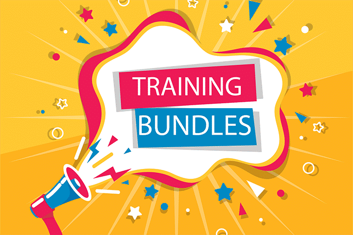 NILC Project Management Training Bundles