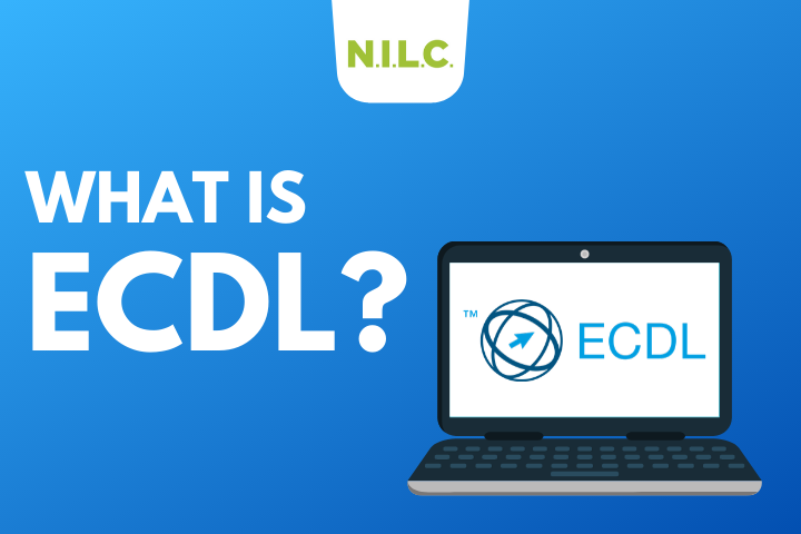 What is ECDL?